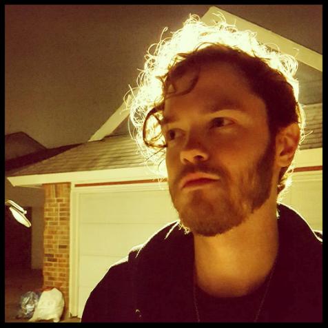 Matt Fjordbak - Co-Founder, T&D Engineer, Host, Master of MicsComing Soon!