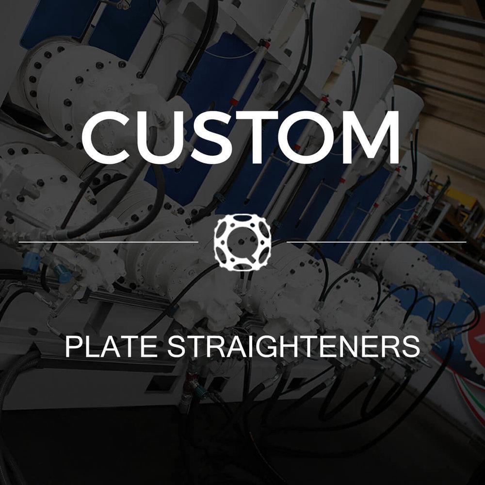 https://www.platebenders.com/plate-straightener-working-lengths/custom-plate-straighteners