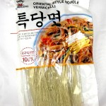 Sweet Potato Vermicelli (ingredients: Sweet Potato starch, water)