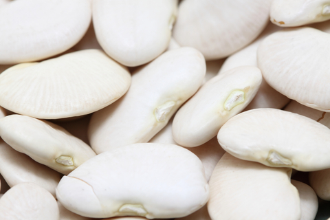 Gigante beans: Some foods are OK to supersize