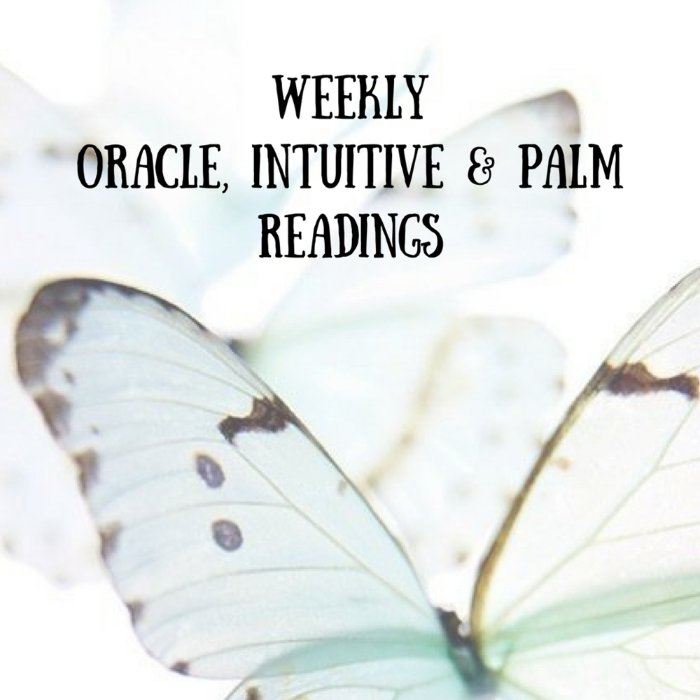 Weekly Oracle, Intuitive & Palm Readings.png