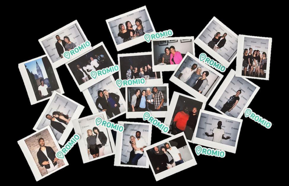 romio_polaroid_collage