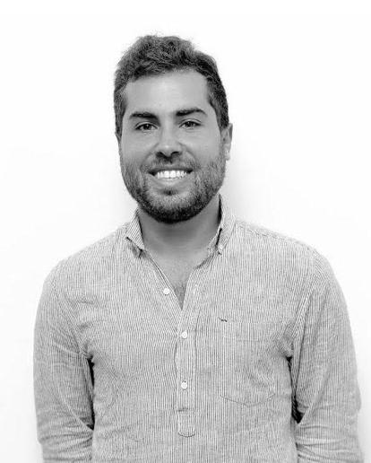 Meir Sabbagh Director of Communications