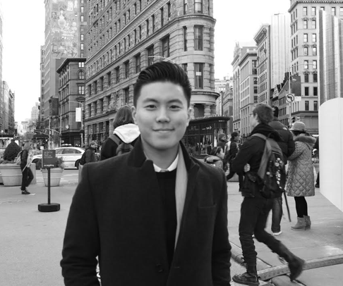 Kenny Kim Product Manager