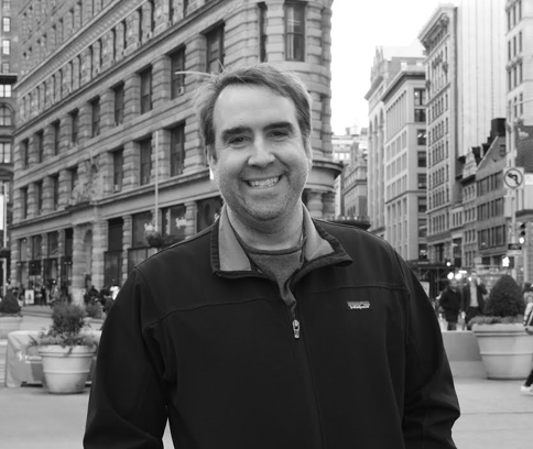 Paul Fix Creative Director / Copy Chief