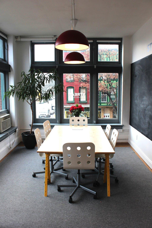 collaborative office spaces. Donovan-building-cathleen-stream-collaborative-office-space.JPG Collaborative Office Spaces E