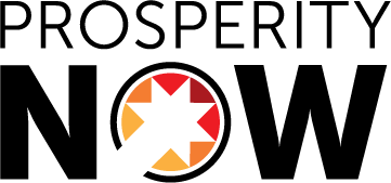 Prosperity Now (formerly CFED)