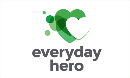 Create a specialEverydayHero campaign - Raise money between 11/15/17 and 12/8/17 (when making your campaign select 'The One Less Foundation').Supporters who raise $150 with a campaign are automatically entered to win a free trip to either San Francisco or New York via Everyday Hero.