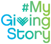 Share why you support TOLF on social media  - On social media with a selfie or story tell why your support TOLF. Tag us to your posts and use hashtags: #MyGivingStory, #FeedThePig and #Give2TOLF