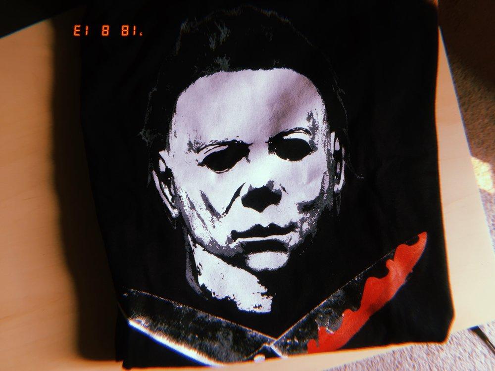 T-Shirt - Michael Myers