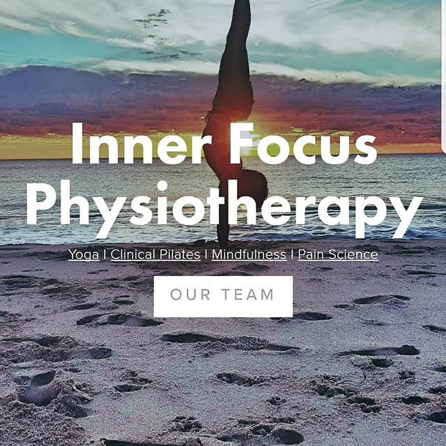 Our new website is live!! Come and visit for many articles we have written on yoga, movement therapy, pain science and evidence based physio.  As part of the website release we have included a new video tutorial on handstand practice! This may assist those who are stuck on some aspect of the posture.  Link for the tutorial is in the bio! . . . . . . . . . . #perthyoga #yogaperth #yogaaustralia #iyengaryoga#yogaphysio #yogaphysiotherapy #innerfocusphysio#physioyoga #physio #yogatherapy #physiotherapyyoga#yogascience #ashtanga #perth #perthlife#perthisok #perthfitness #perthphysiotherapy #ashtangayoga #yogatherapy#perthvegan #clinicalyoga #perthmovement#movementculture #yogainspiration #perthfitfam#yogafitness#yogajournal #yogaposes