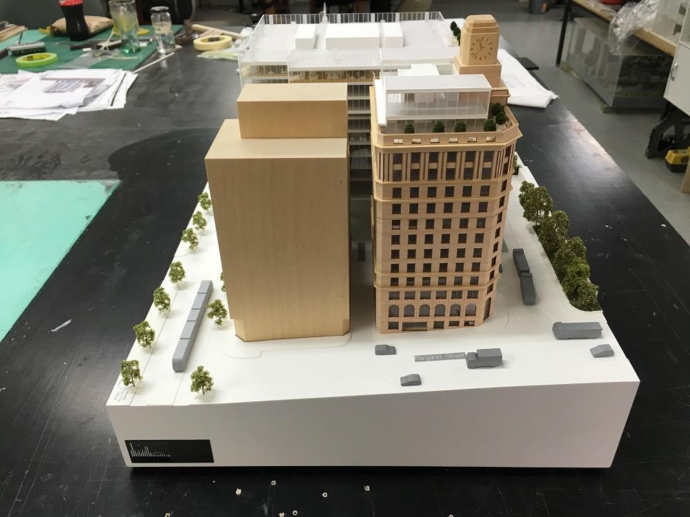Wynyard Place Marketing Model