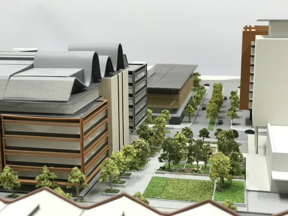 Austrailian Technology Park Marketing Model