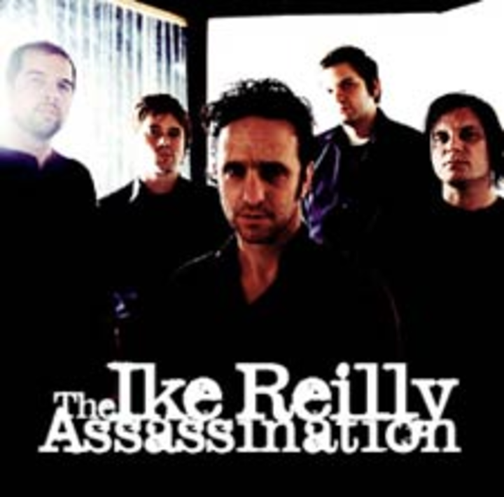 The Ike Reilly Assassination