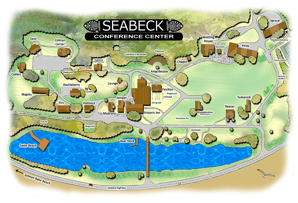 Seabeck campus map.png