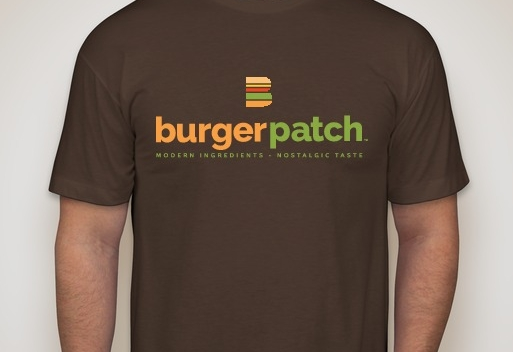 Win Burger Patch Gear!
