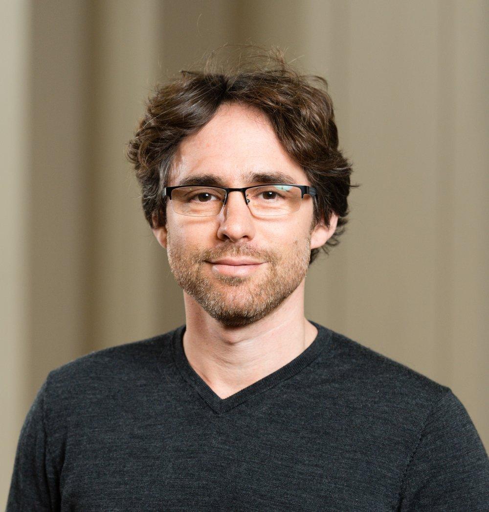Dr. Gideon Rothschild  Principal Investigator