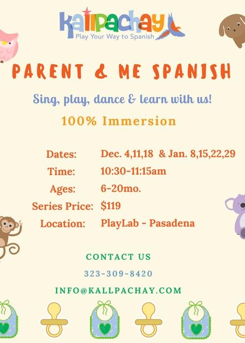 Spanish at Playlab Mondays start Dec. 4th.jpg