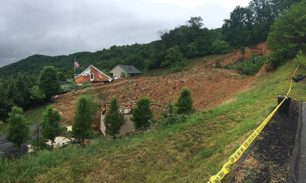 Trettner Family Mudslide Relief -