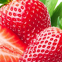 STRAWBERRY 35-40 lbs Frozen