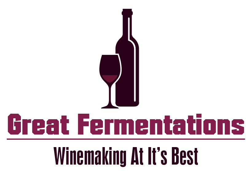 Great Fermentations Winemaking