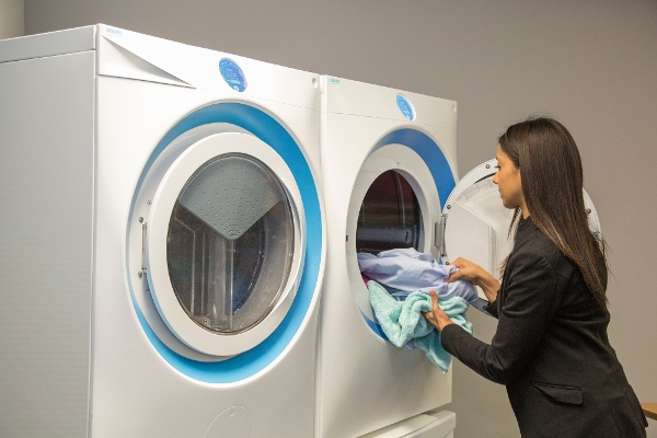 A revolution in laundry and sustainabilty