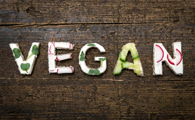 what is a vegan diet