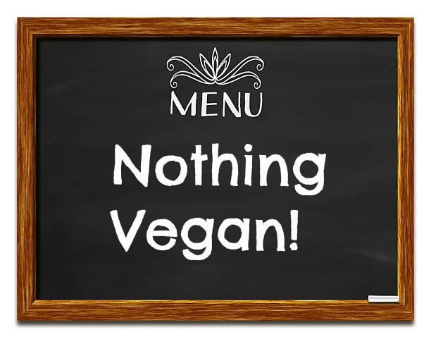 vegan dating app