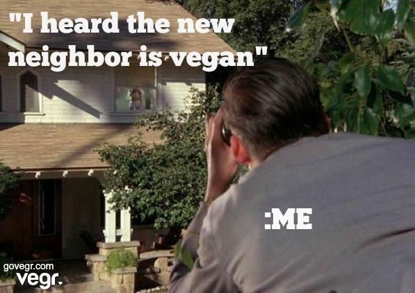 vegans near me