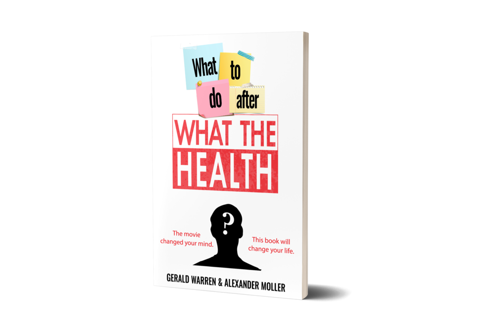 what to do after what the health ebook