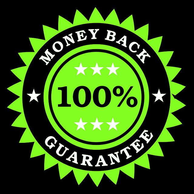 60 day money-back guarantee!