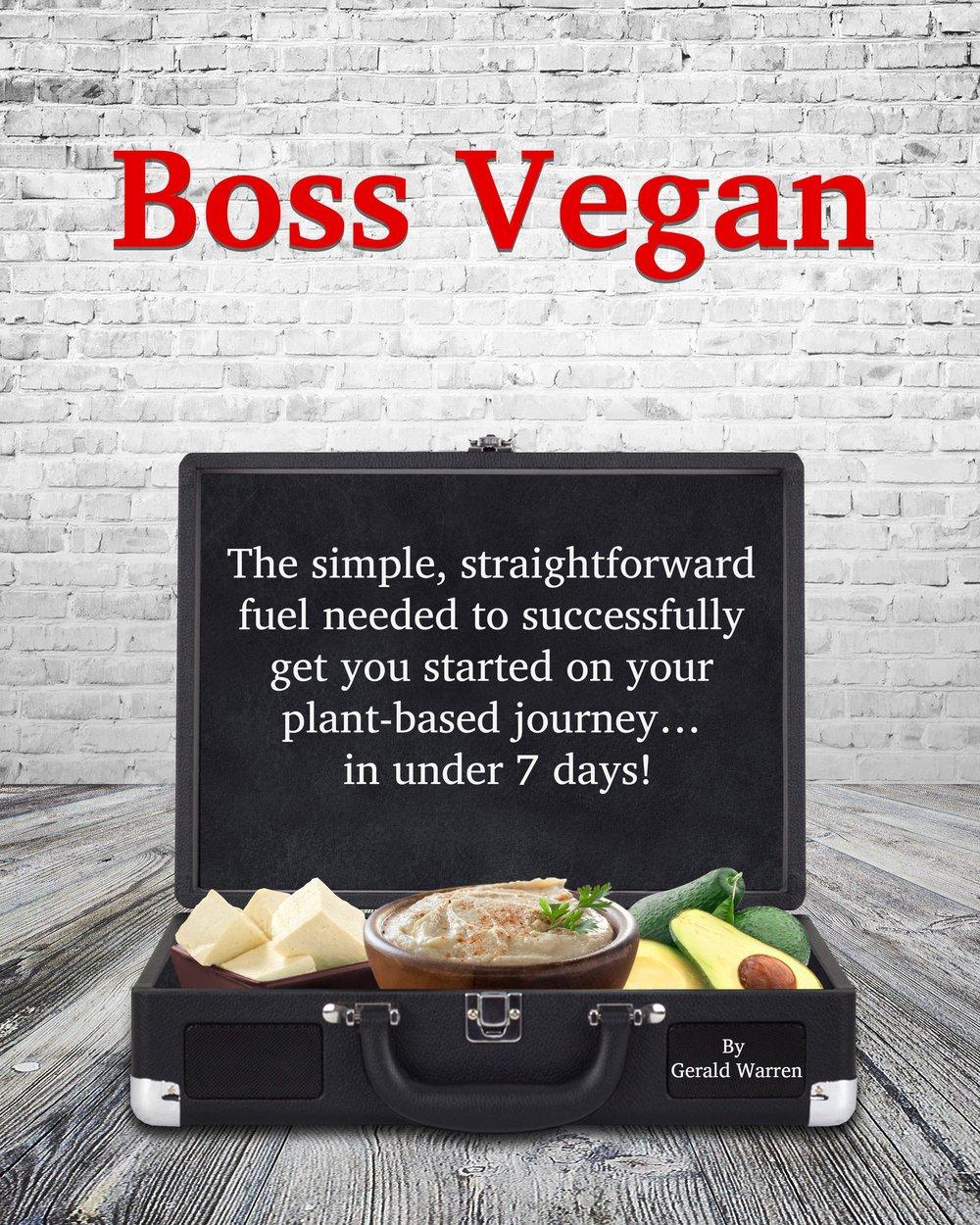 Boss+Vegan