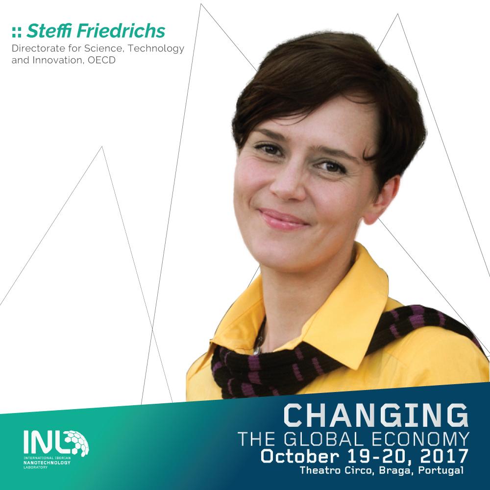 Steffi Friedrichs