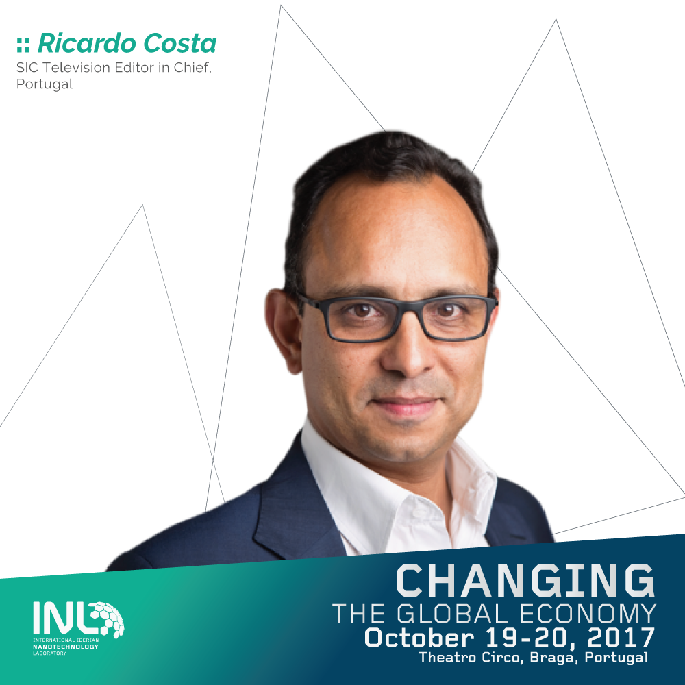 Inl summit 2017 for Ricardo costa