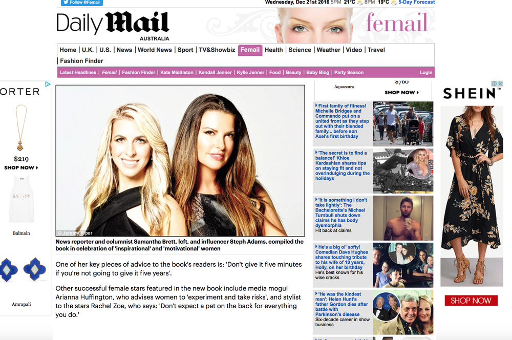 The Daily Mail UK