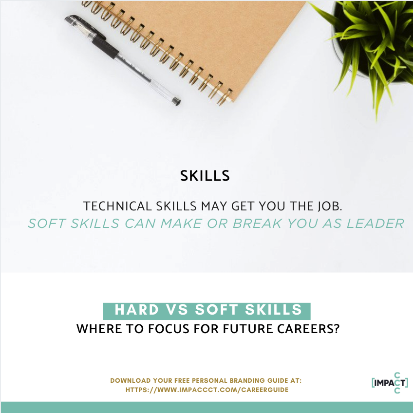 ImpaCCCt Technical Career Skills
