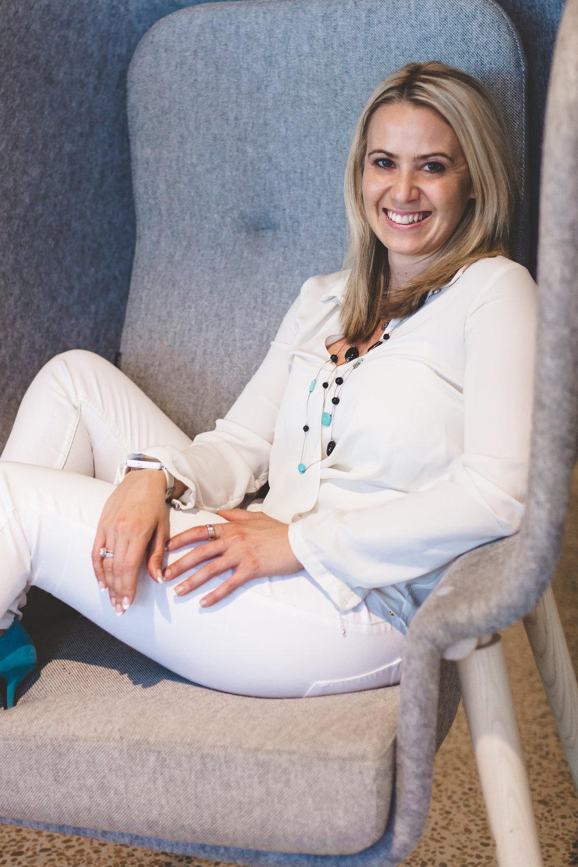 Petra Zink career coaching