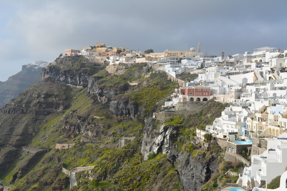 // Location: Santorini, Greece