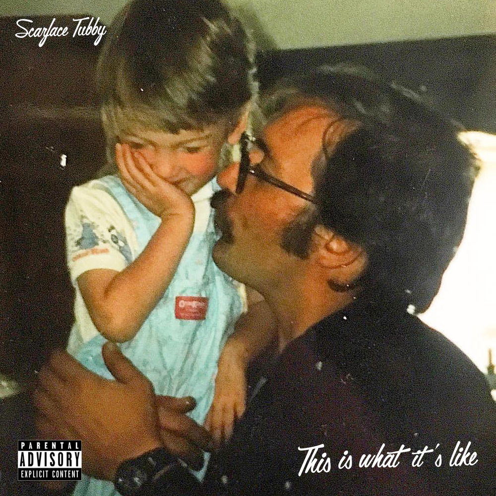 "NEW MUSIC: ""This Is What It's Like"" - Tubby ( Soundcloud  /  iTunes  /  Spotify )"