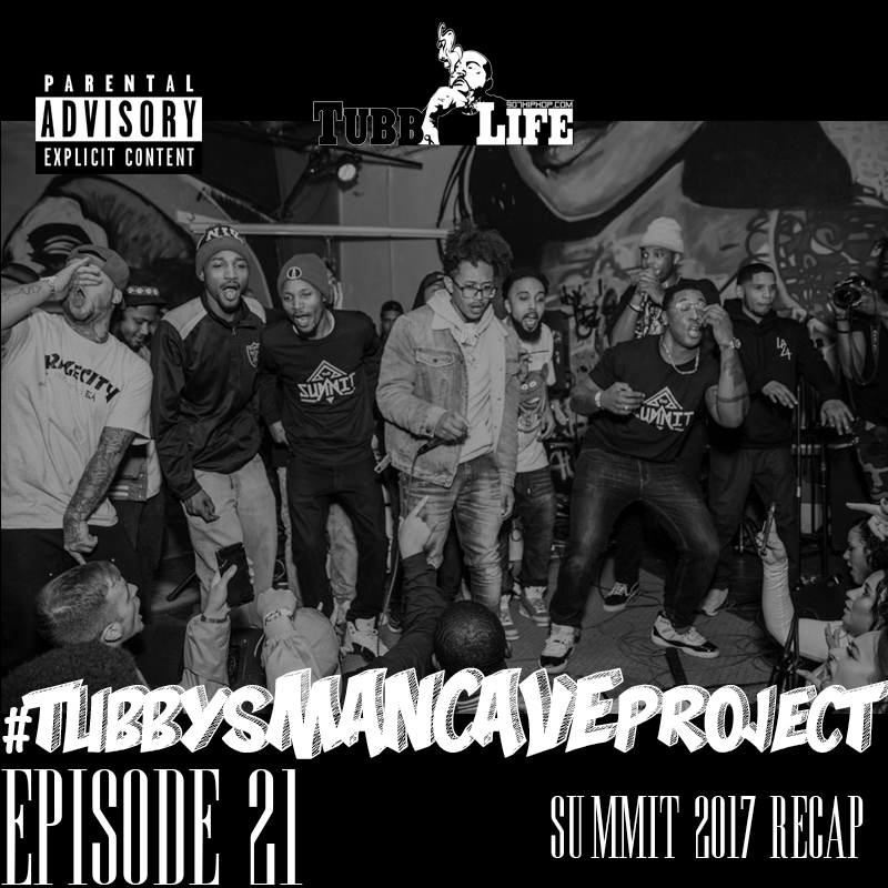 "Episode 21 - Featuring music from Mevlano, Franky Deluxe, Dirty Mike, Sk8 God & Leak Leisure.  Also, a recap of Saturday's Frozen Founders event, ""The Summit 2017"" as well as what's coming up next!"