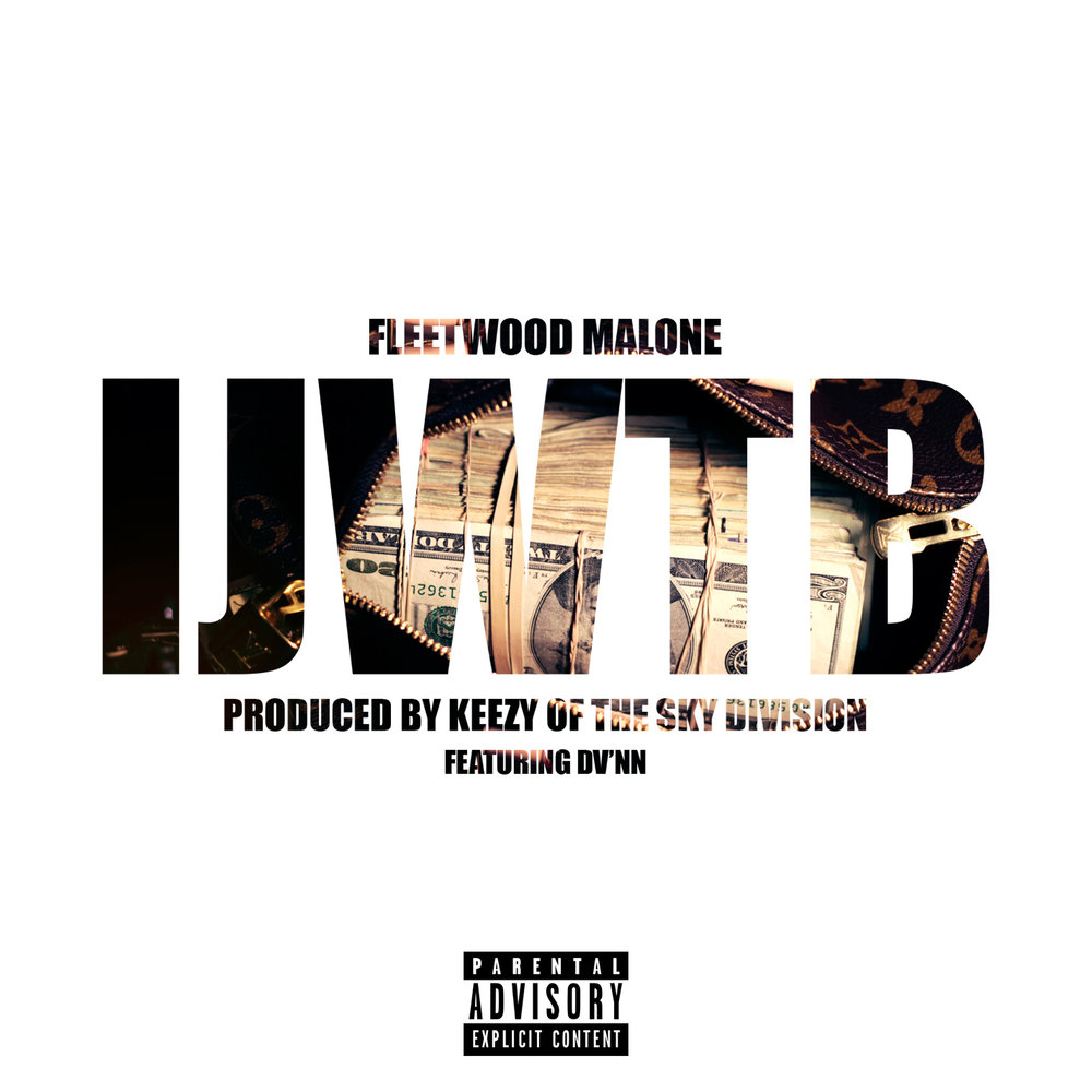 Fleetwood's back!!! Check out the new single from Blade Gang's own, Fleetwood Malone, produced by Keezy of The Sky Division! Now available on  iTunes/Apple Music  and  Soundcloud !