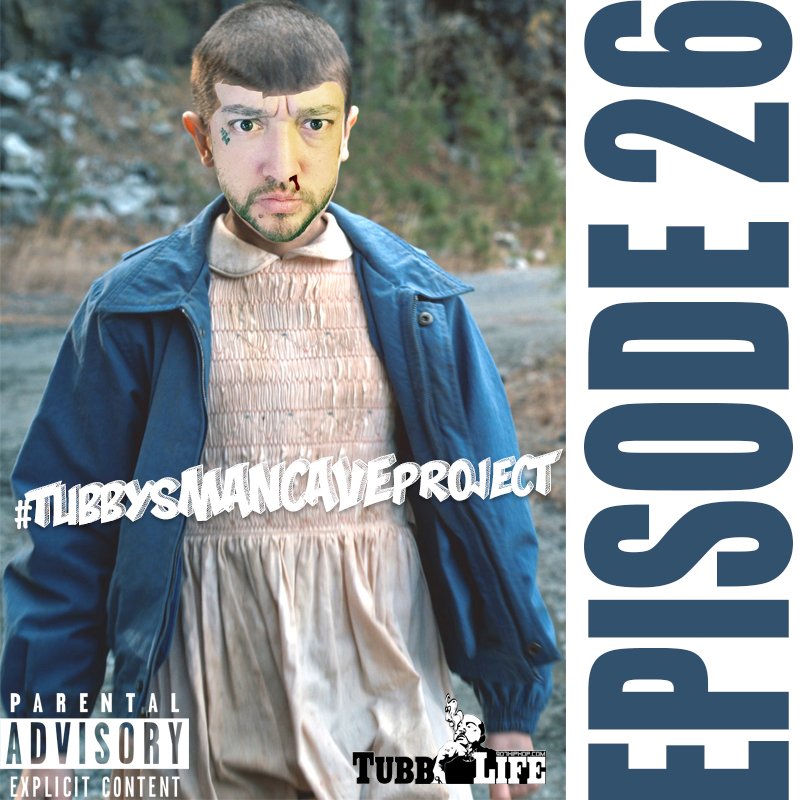 Episode 26 featuring music from Inside Out, Mevlano, Double Dose, Starbuks with Kenfolk, Kvsper and Leak Leisure plus a quick recap of the weekend and some other dumb shit. Hope you love it.  (CLICK HERE)
