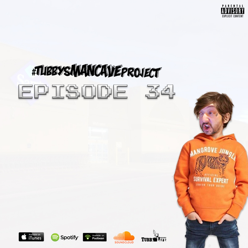New year, new format, same old local rapper. Episode 34 for dat ass. Enjoy!  iTunes  /  Spotify  /  Soundcloud  /  Podbean