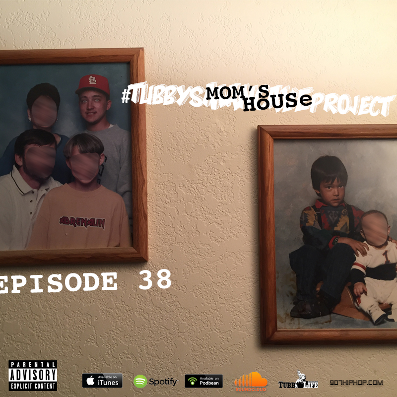 Home sweet home.  iTunes  /  Spotify  /  Soundcloud  /  Podbean