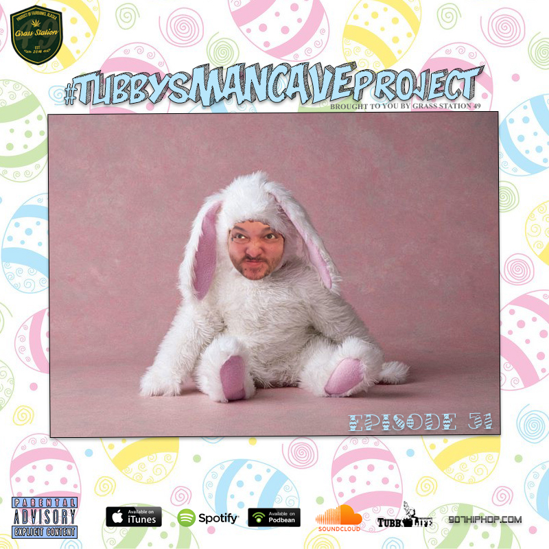 All types of Easter treats for yo ass on this one! 1 time for the snow bunnies!  (CLICK HERE)