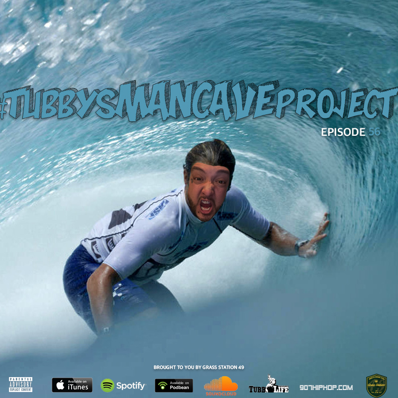 Surf's Up.  iTunes  /  Spotify  /  Soundcloud  /  Podbean  /  Patreon