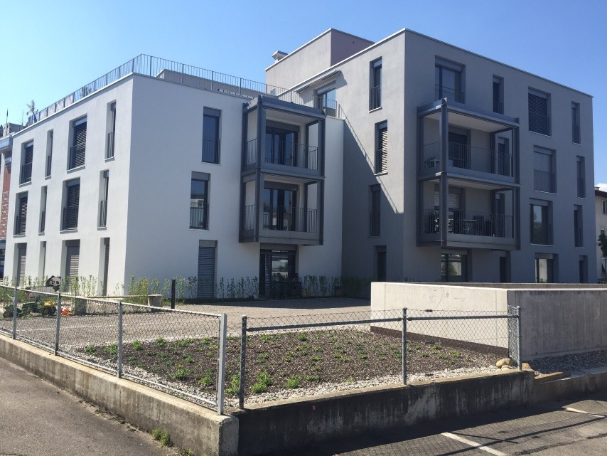 Baslerstrasse 185330 Bad Zurzach - Wohnhaus