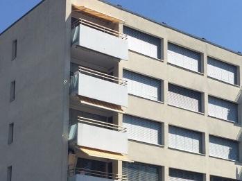 Weihermattstrasse 96a, 5000 Aarau - Wohnhaus