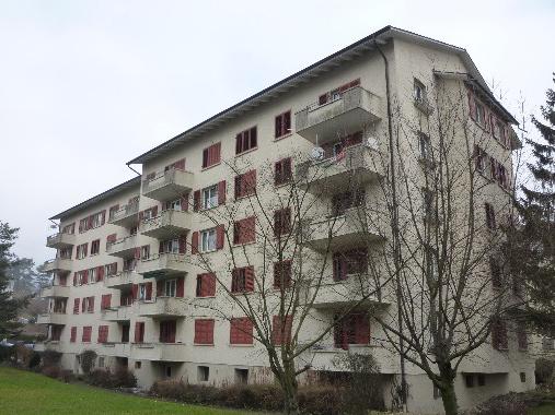 Bielstrasse 136/138, 2540 Grenchen - Mehrfamilienhäuser