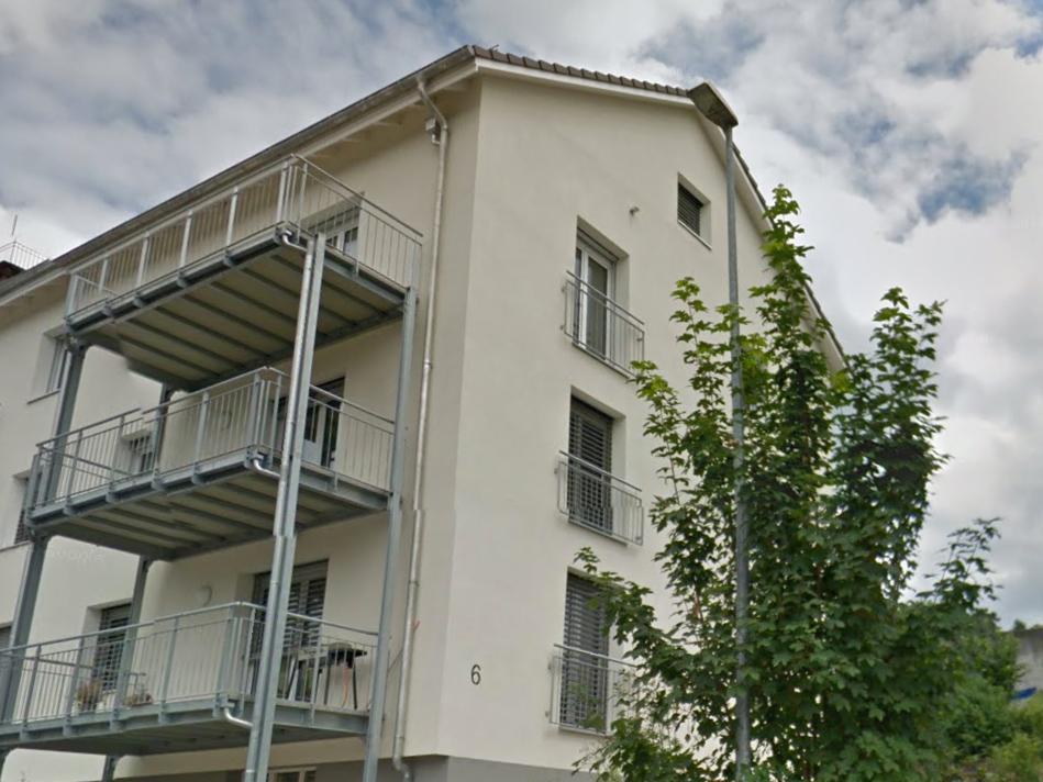 Kreuzgasse 6, 8200 Schaffhausen - Mehrfamilienhäuser
